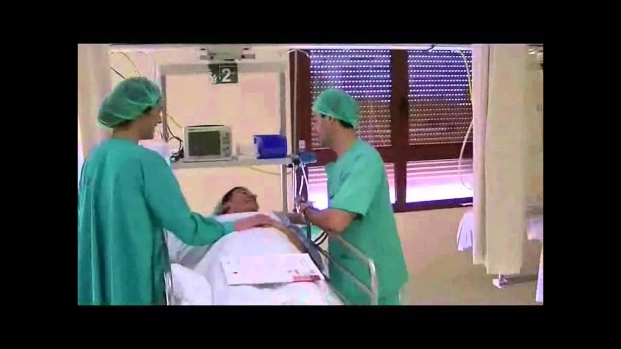 Circuito Quirurgico : Circuito intraquirÚrgico del paciente youtube