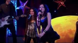 Victorious Jade West (Elizabeth Gillies) preforming You Don