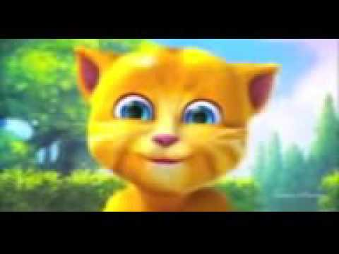 Video Lucu Kartun Kucing Cantik Youtube