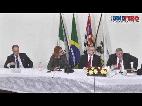 XLVII Ciclo de Estudos Jurídicos UNIFIEO - Lei Brasileira de inclusão e o código Civil