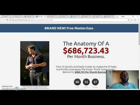 LEARN HOW I ADVERTISE MY PRIMARY BUSINESS   LEARN HOW TO GET PAID FOR ADVERTISING $500 DAYS