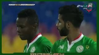 أهداف مباراة الإتفاق السعودي و الإسماعيلي المصري 2-0 - بطولة تبوك الدولية الثانية 2017