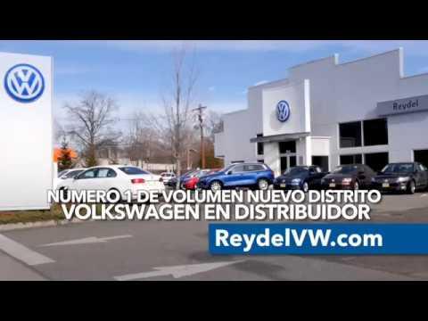 Spanish Reydel Volkswagen Commercial