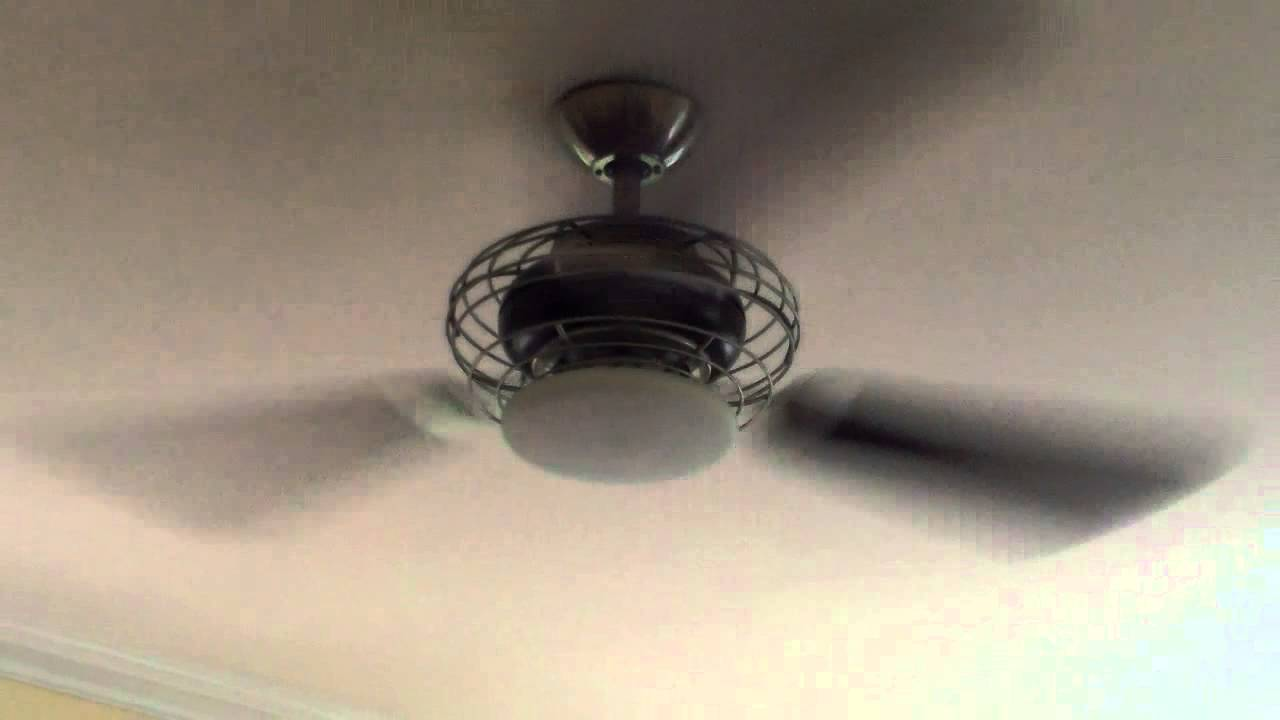 Minka aire acero ceiling fan youtube minka aire acero ceiling fan aloadofball Image collections