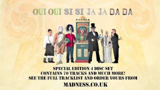 Madness - 1978 (Teaser) - Taken from Oui Oui Si Si Special Edition