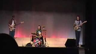 Grumblebee: Low Down Blues