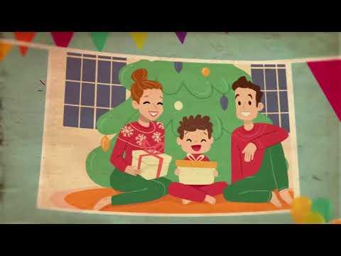 "Christmas Song ""Happy Birthday Jesus"" by Jason Masi"