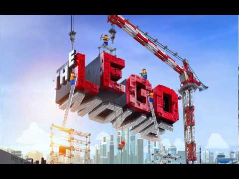 The Lego Movie Soundtrack - The Song Vitruvius Plays on the Piano