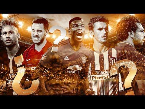 EL TOTY NUMERO 12 ... ABRIENDO SOBRES A POR ELLOS !! FIFA 19 thumbnail