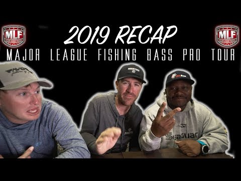 What we think | Major League Fishing Bass Pro Tour - Season Recap