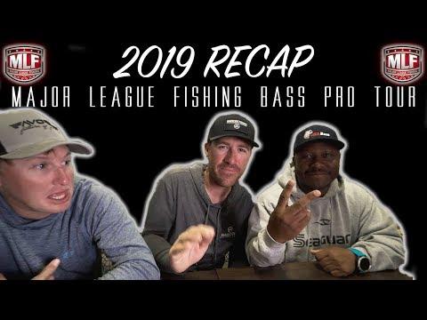 What we think | Major League Fishing Bass Pro Tour - Season Recap