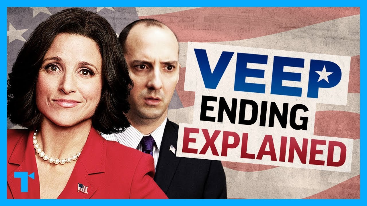 Download Veep Ending Explained: Don't Give Up Your Gary