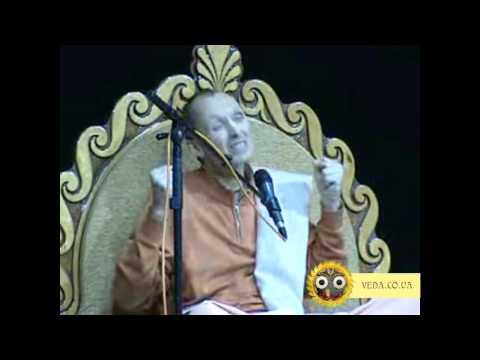 Бхагавад Гита 8.15 - Бхакти Ананта Кришна Госвами