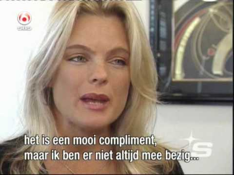 Erika Eleniak Entrevista 2006 En Tv Holandesa