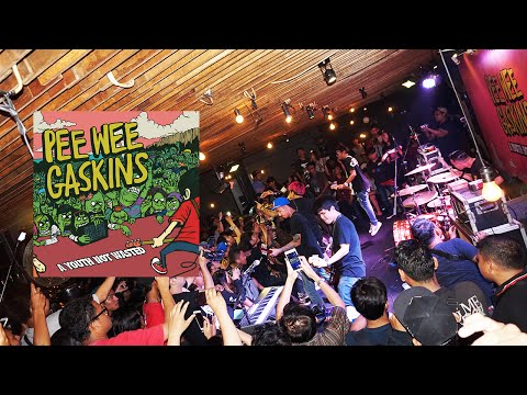 Pee Wee Gaskins - You and I Going South at Beer Brother Kemang (New Album Launch)