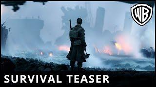 Dunkirk | Official Trailer #1 HD | NL/FR | 2017