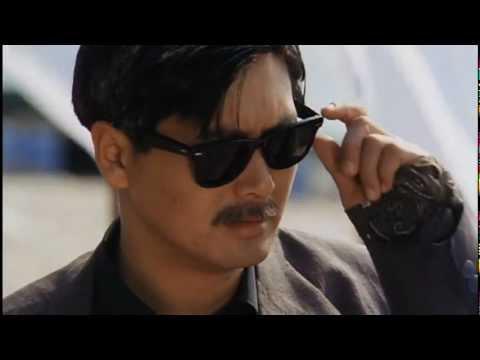 Chopsticks in the eye! My TOP 20 Hong Kong movies (Part1/4,20-16)