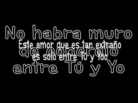 Salserín Entre Tu y Yo
