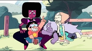 Cartoon Overview #4b: Steven Universe (season 5)