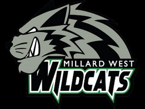 2015-2016 Millard West Girls Basketball Highlights - YouTube