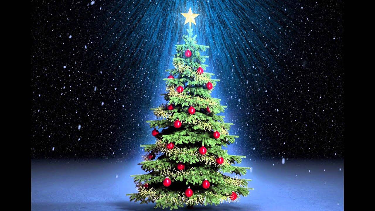 Audiocuento el arbolito de navidad youtube - Arbol de navidad artesanal ...