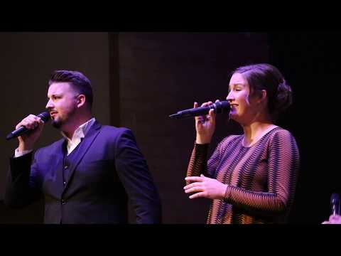 The Collingsworth Family There is Healing in His Hands 101417