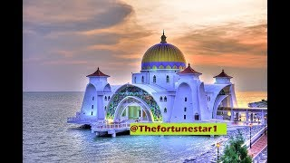 Mosque  Around the World. Must watch it