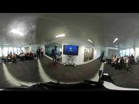 ST GROUPE - Les Keynotes - Salesforce à 360°