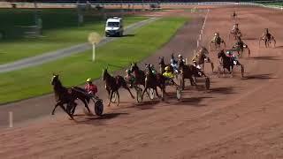 Vidéo de la course PMU PRIX LAFLEUR