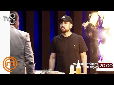 MasterChef Türkiye 4.Bölüm Fragmanı | NEDEN MASTERCHEF?