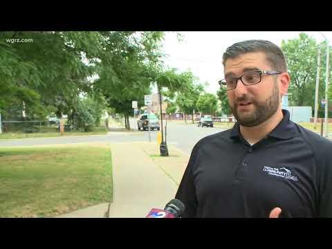 Niagara Falls Condemns 3 Rental Houses