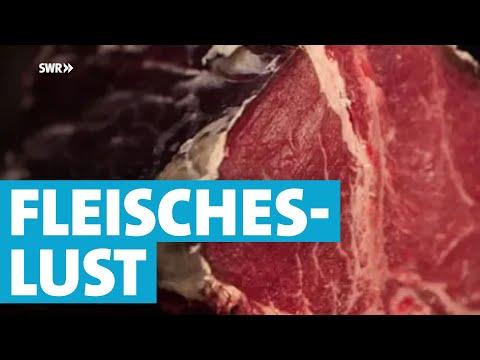 Essgeschichten: Fleischeslust - tierisch lecker | SWR Fernsehen