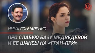 Русских фигуристов засудили в США Гончаренко о старте Гран При
