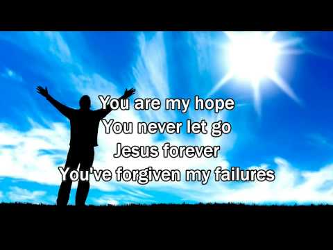 Lifeline - Hillsong Young & Free (Worship song with Lyrics) 2013 New Album
