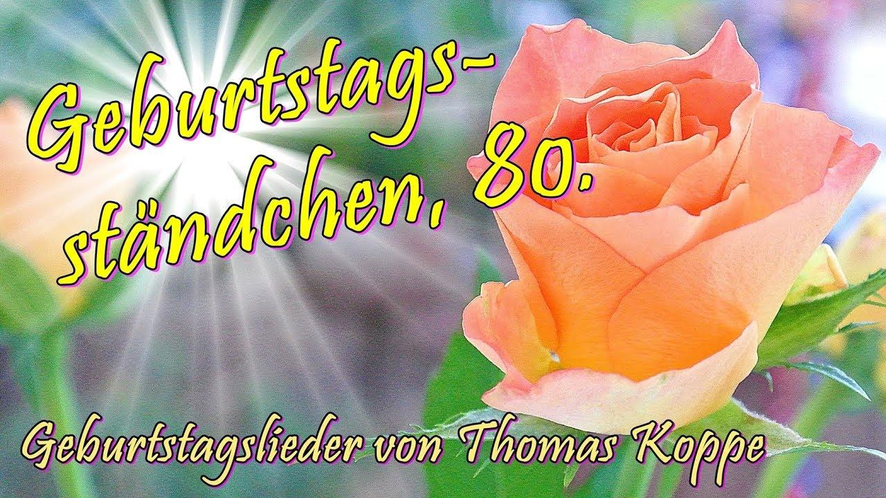 Gedichte Zum 80 Geburtstag Lebensleiter