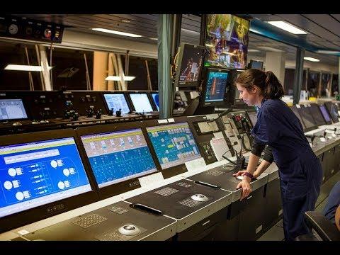 Ally Cedeno, Ship Navigator: JASON STEM Role Model