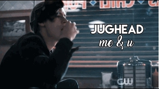 ✧ Jughead Jones    M3 & U {Riverdale}