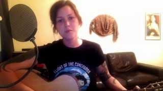 Ruth Mundy - Acrobat (Angel Olsen cover)