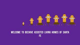 BeeHive : Assisted Living in Santa Fe, NM (505-629-1714)