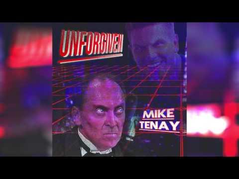 Mike Tenay - Unforgiven (full album)