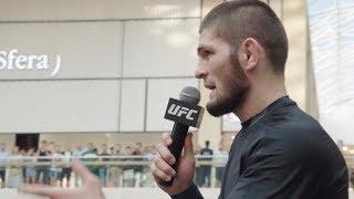UFC 242: Embedded - Эпизод 4