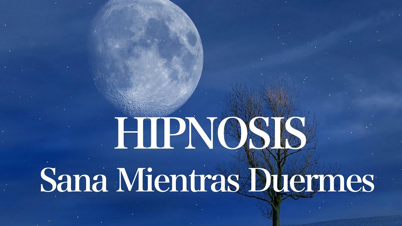 Meditación para Dormir: Hipnosis para Sanar mientras Duermes