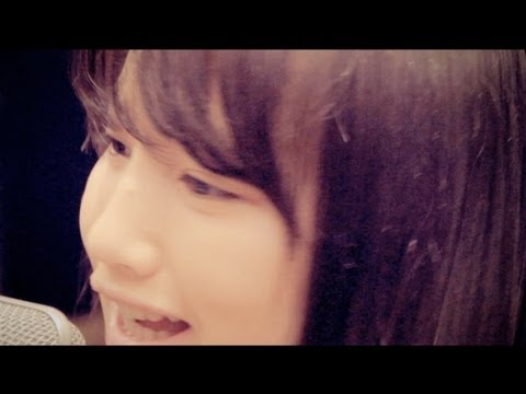 新山詩織、2013年4月17日リリースのメジャーデビューシングル「ゆれるユレル」のカップリング曲のミュージックビデオ。新山詩織が憧れているTHE...