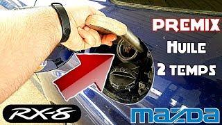 Améliorer la fiabilité d'une Mazda RX8 avec le