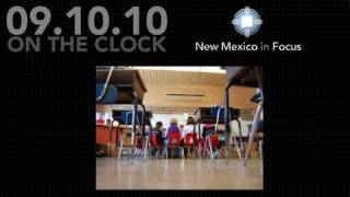 ON THE CLOCK: Topical (2010-09-010)