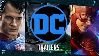 DC Trailers