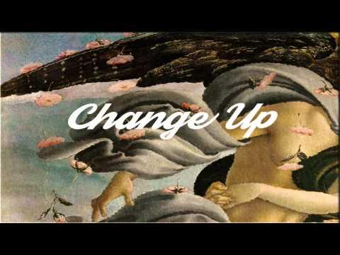 Change Up - Kanye West Type Beat