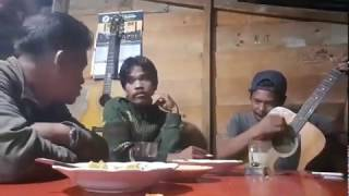 Gambar cover Trio LAPO - MARSULU SULU BINTANG. Cover Lagu Batak Lawas