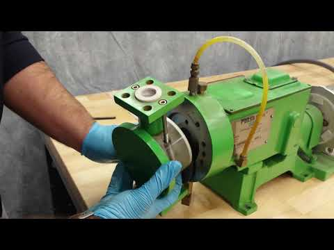 Replacing the Reagent Head Assembly