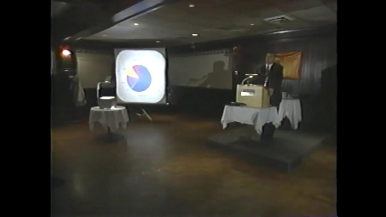 PARC Forum # two  11-12-97